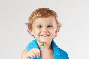 Children Dentist Cary NC